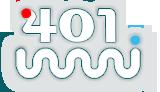 401 logo bijgewerkt