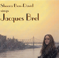 11Sheera Ben David sings J Brel