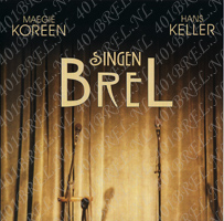 BREL   COVER MAEGGIE KOREEN HANS KE