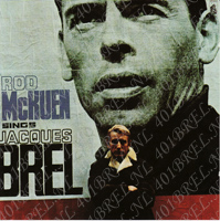 BREL   COVER ROD McKUEN sings JB  f