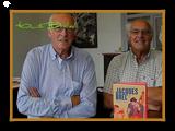 Interview with Piet & Staf Wittevrongel, Augustus 19, 2012. Part 1