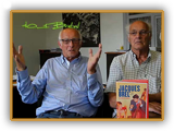 Interview with Piet & Staf Wittevrongel, Augustus 19, 2012. Part 2